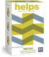 Helps Functional Chá Detox BIO 16un T