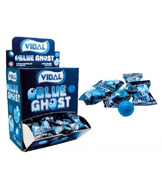 Vidal Caramelos Blue Ghost 200un T