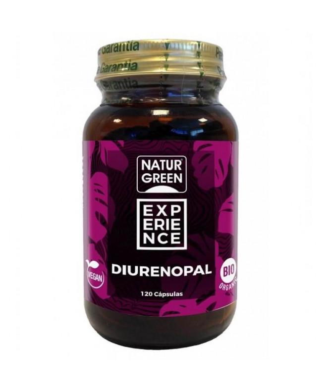 NaturGreen Experience Diurenopal BIO 120un