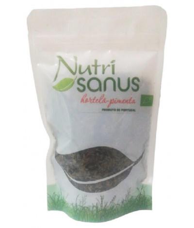 Nutri Sanus Hortelã-Pimenta BIO 35gr