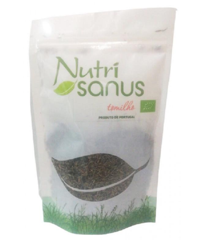 Nutri Sanus Tomillo BIO 45gr T