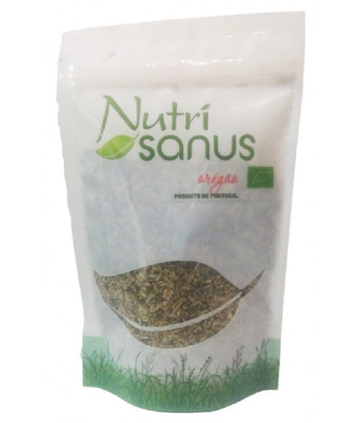 Nutri Sanus Orégãos BIO 40gr