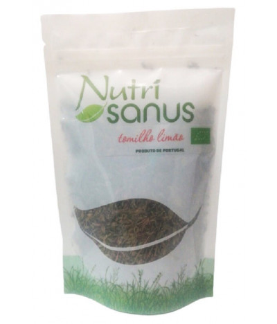 Nutri Sanus Tomilho-Limão BIO 35gr