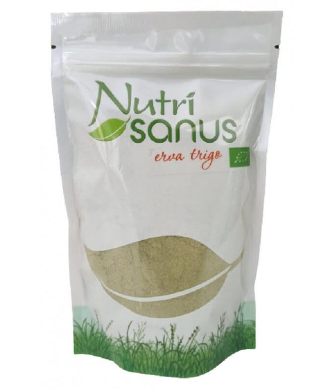 Nutri Sanus Hierba Trigo BIO 150gr t