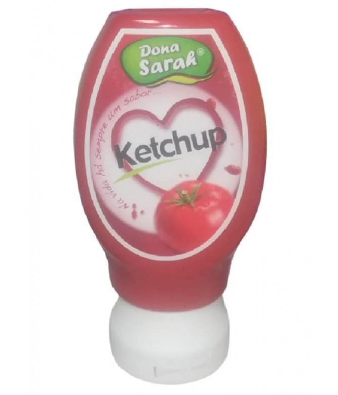 Dona Sarah Ketchup 250gr