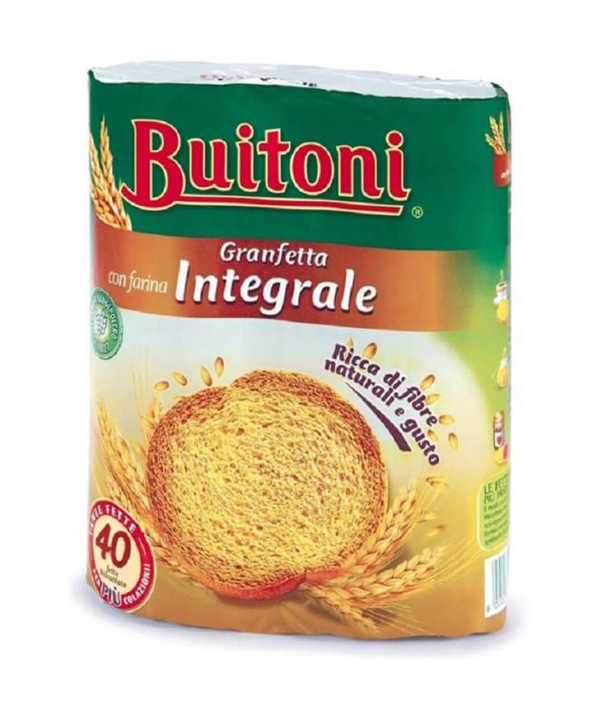 Buitoni Tosta Integral 300gr T