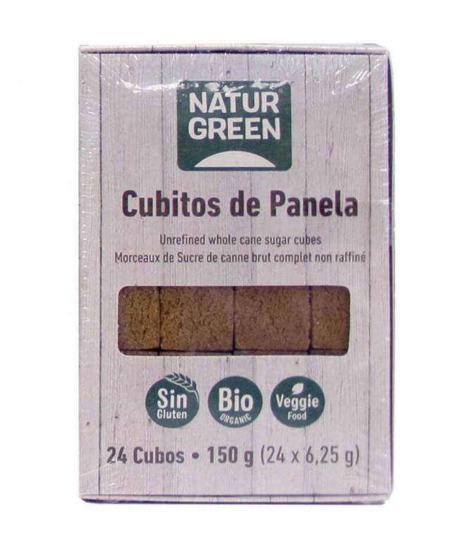 Naturgreen Cubos Panela 24un