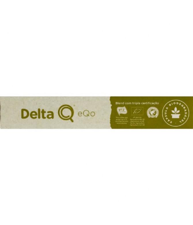 Delta Q Eqo Café BIO 10un T