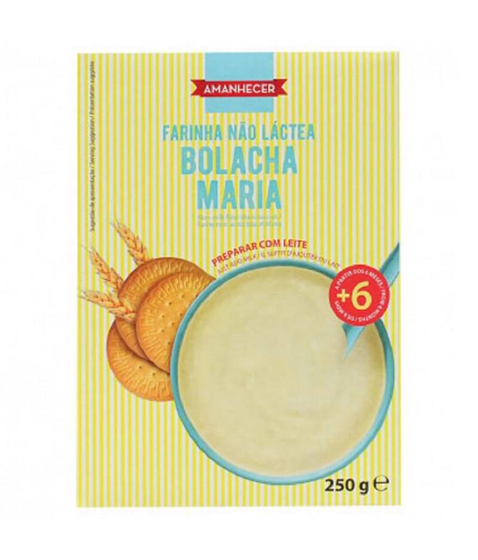 Amanhecer Harina Galleta Maria 250gr T
