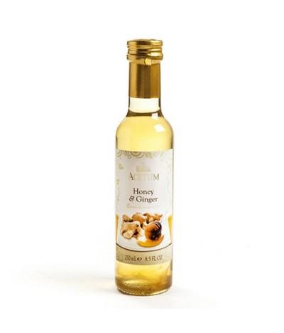 Acetum Vinagre com Mel e Gengibre 250ml