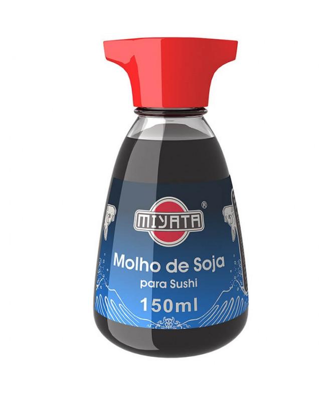 Miyata Molho Soja 150ml