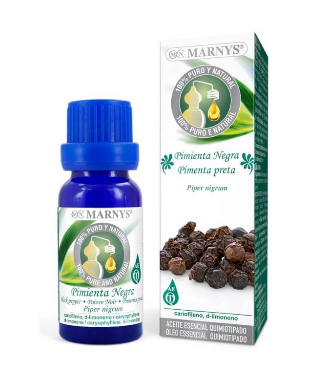 Marnys Aceite Esencial Pimienta Negra 15ml T