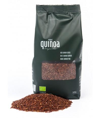Original Quinoa Roja Bio House of Originals SIN GLUTEN 300gr