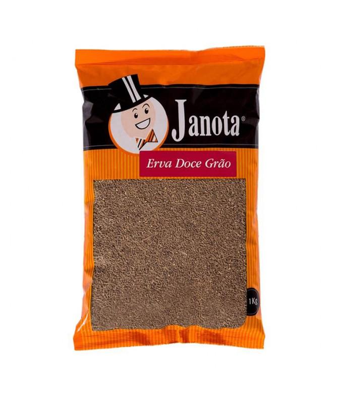 Janota Hierba Dulce Grano 1Kg T