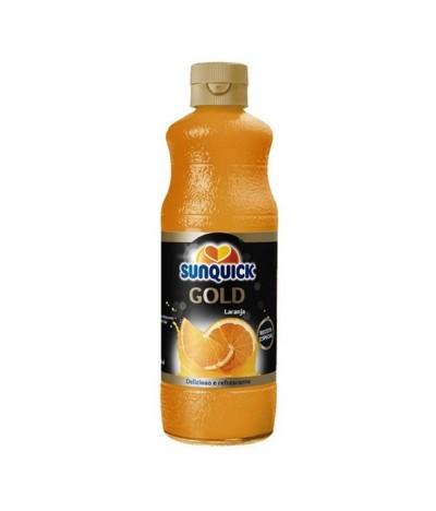 Sunquick Sumo Concentrado de Laranja Gold 700ml