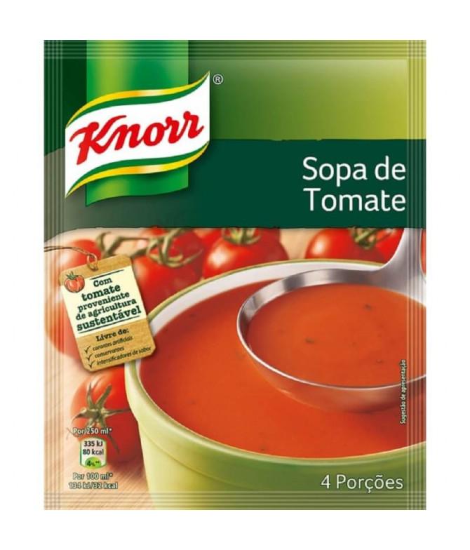 Knorr Crema Tomate 85gr T