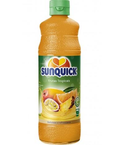 Sunquick Sumo Concentrado de Frutas Tropicais 580ml