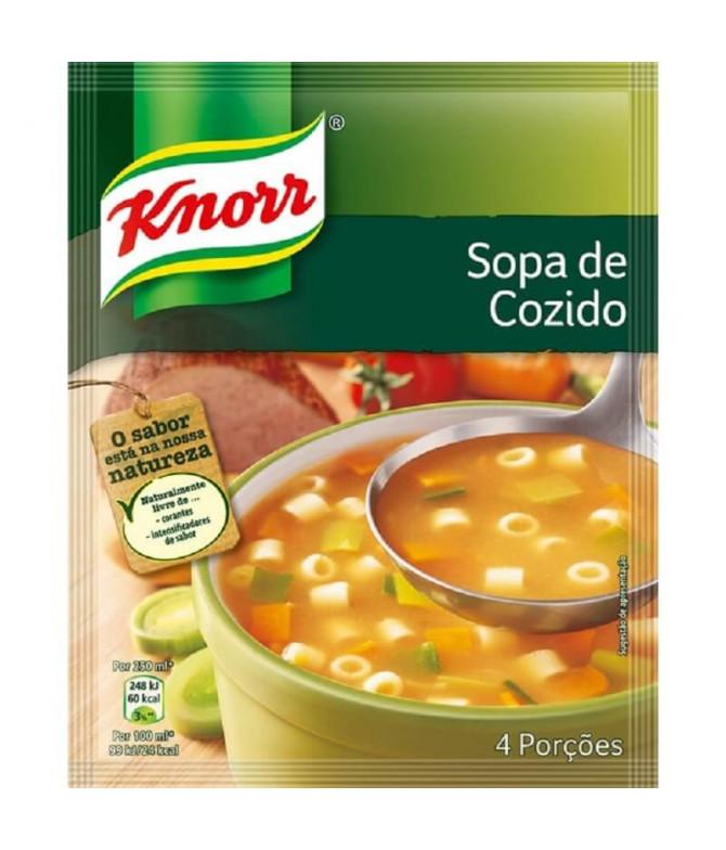 Knorr Sopa Cozido 69gr