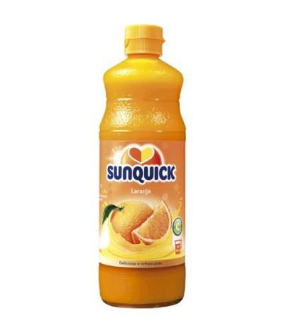 Sunquick Sumo Concentrado de Laranja 580ml