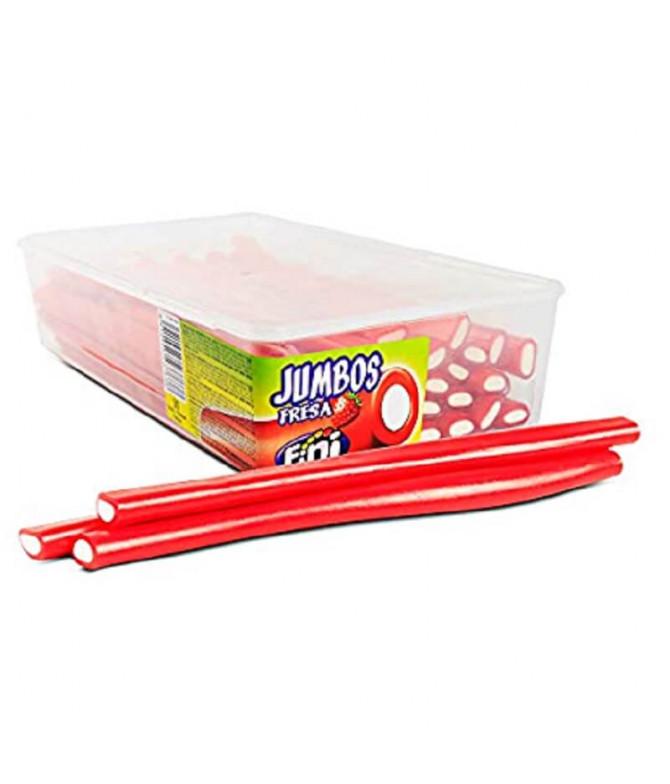 Fini Gominola Jumbo Fresa 30un T