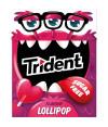 PACK 20 Trident Sabor Lollipop 14gr
