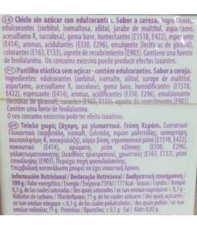 Trident Sabor Lollipop 14gr
