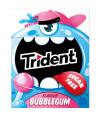 Trident Sabor Bubblegum 14gr