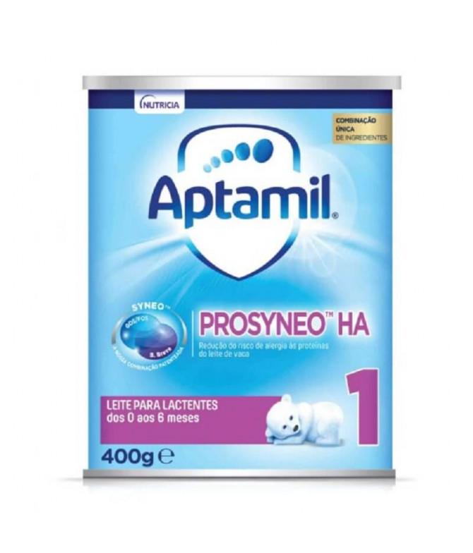 Aptamil Leite Prosyneo HA Lactentes 1 400gr