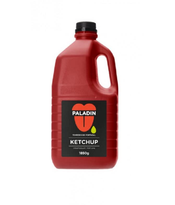 Paladin Ketchup 1.85Kg T