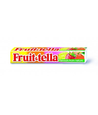 Caramelo Fruit-Tella Summer Fruits