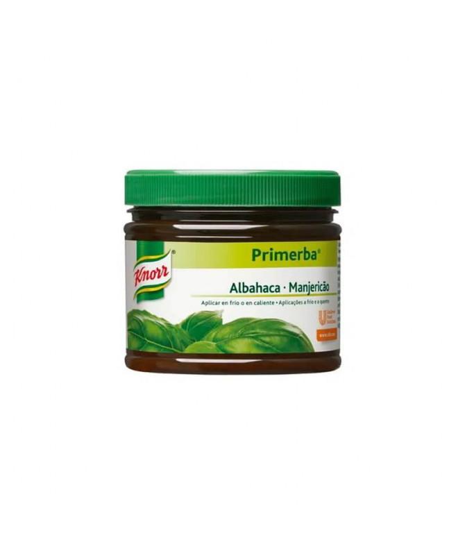 Knorr Primerba Albahaca 340gr T