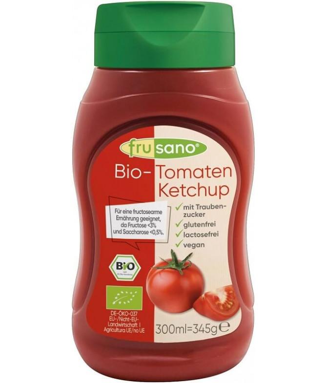 Frusano Ketchup BIO 300ml
