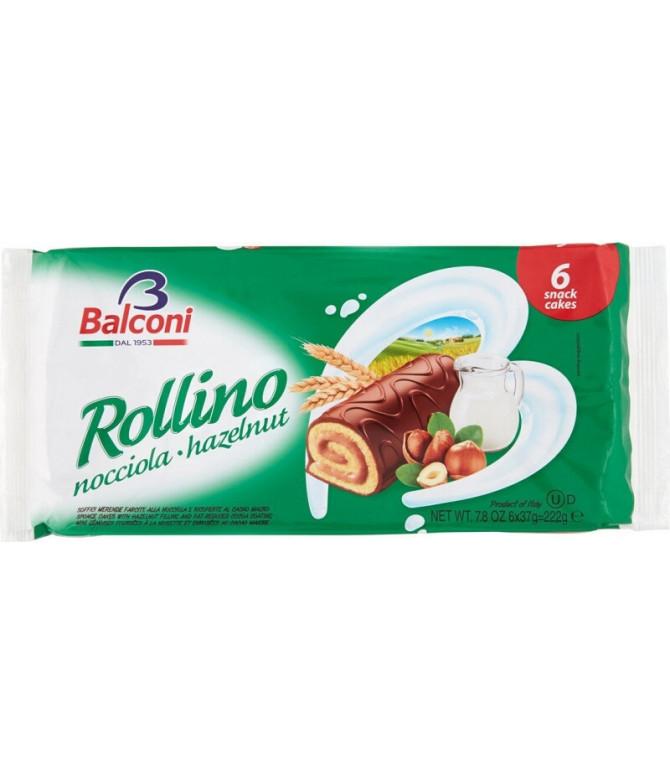 Balconi Rollino Avellana 6un T