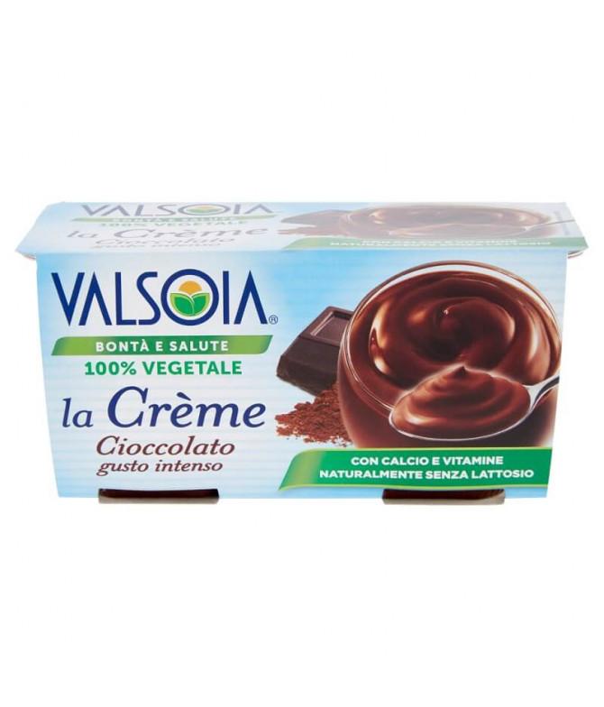 Valsoia Creme Choco 2x115gr
