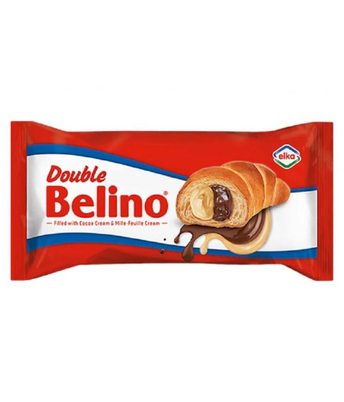 Belino Cruasán Relleno Doble Cacao Crema 60gr T