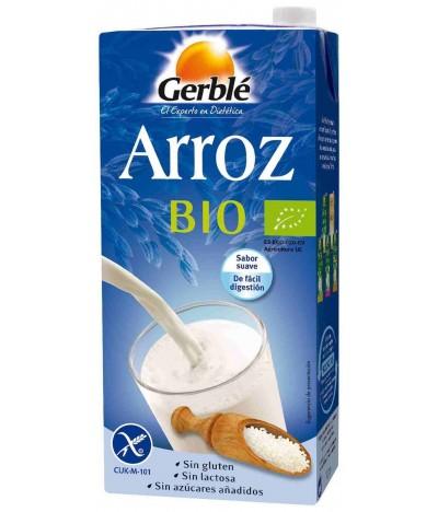 Bebida de Arroz BIO Gerblé 1L
