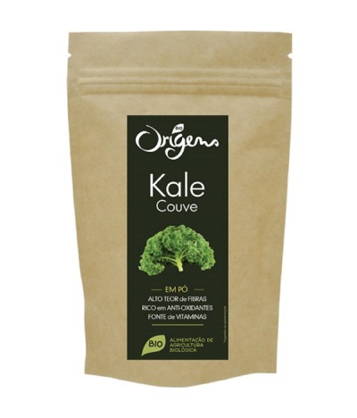 Superalimento Col Kale BIO en Polvo SIN GLUTEN 50 gr