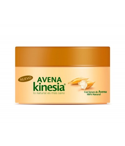 Avena Kinesia Creme Hidratante Corporal em Boião 200ml