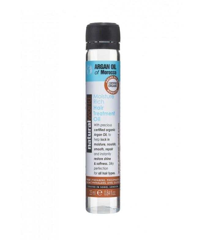 Aceite Reparador Aceite de Argan Morocco 25ml