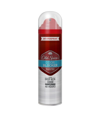 Desodorizante Spray Odor Blocker Fresh 125ml