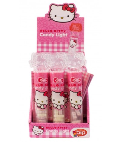 Caramelos Hello Kitty Candy Light 11gr