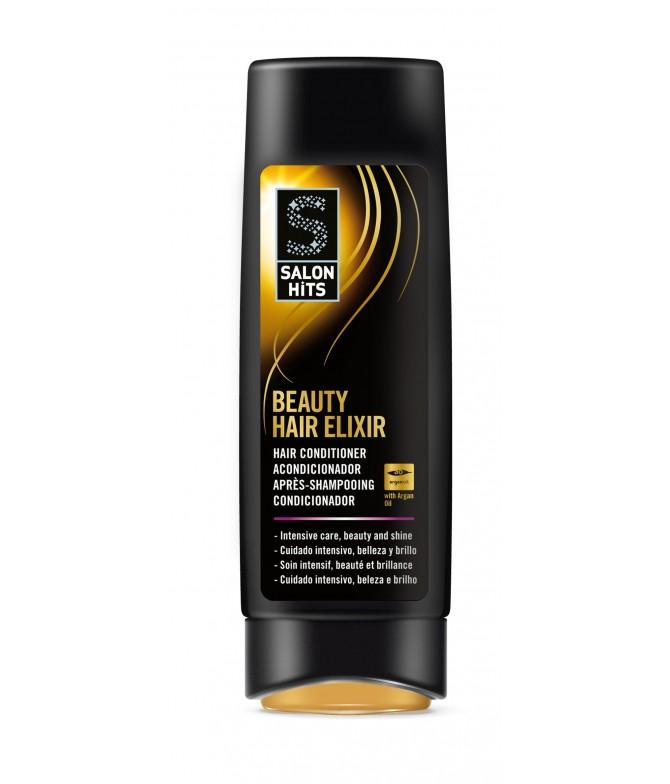 Amaciador Salon Hits Beauty Hair Elixir