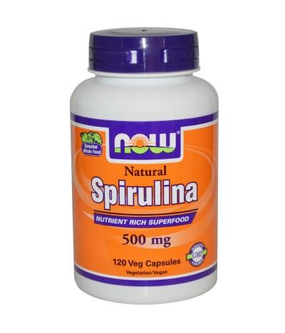 Suplemento Alga Espirulina EMAGRECIMENTO 200un