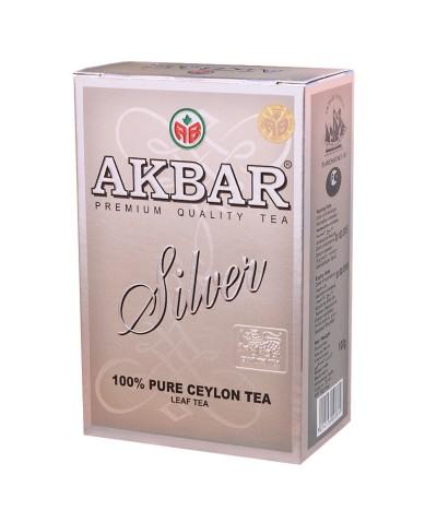 Chá Preto do Ceilão Silver 100gr
