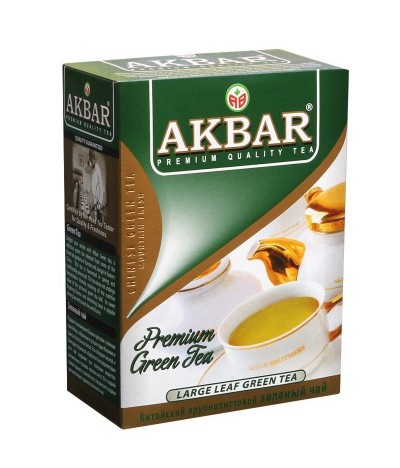 Chá Verde Premium 100gr