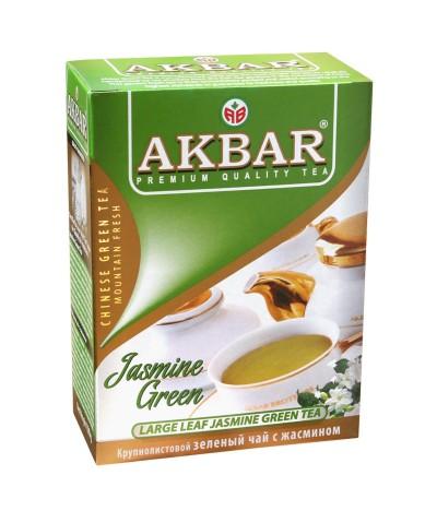 Chá Verde Jasmim Premium 100gr