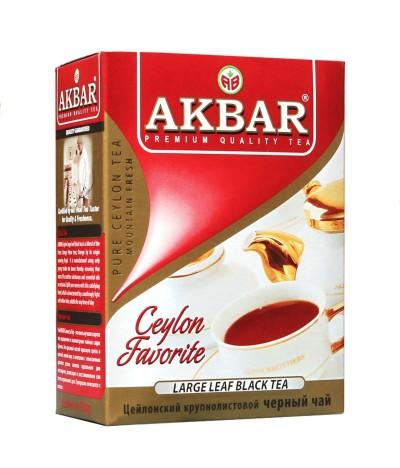 Té Negro Premium Red&White 100gr