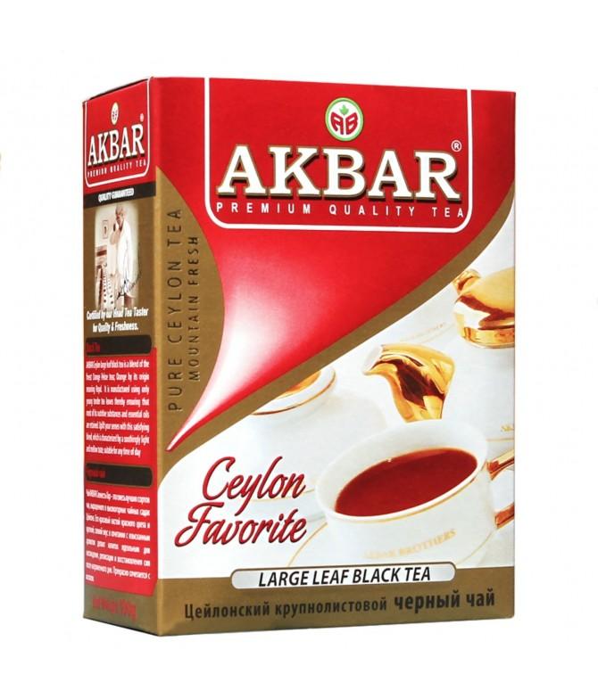 Chá Preto Premium Red&White 100gr