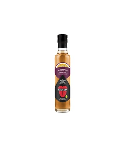 Paladin Vinagre de Fruta com Maracujá 260 ml