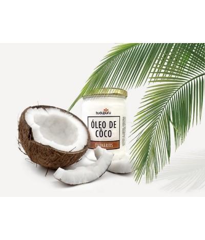 Aceite de Coco Virgen BIO 500gr